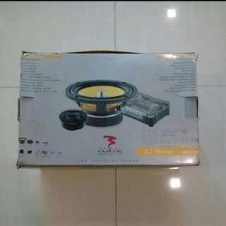 Car sound systems FOCAL K2 Power 165 K2P