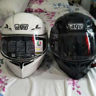 AGV NUMO (AUTHENTIC) SIZE S