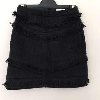 Kookai Skirt Sz34