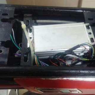 Wire problem?