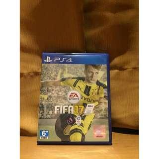 Kaset Bd PS4 Fifa 17