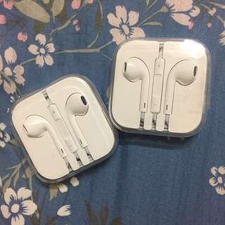 Apple 原廠耳機 現貨2