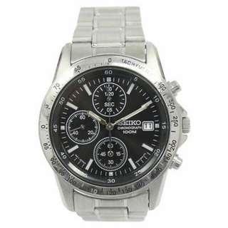 Seiko Watch 手錶 (Model: 7T92-0DW0)
