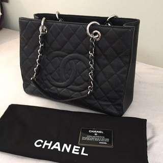 Chanel GST bag (Authentic)