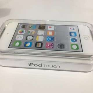 Brand New iPod Touch