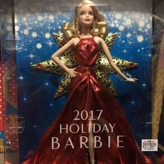 Batbie Collector 2017 Holiday