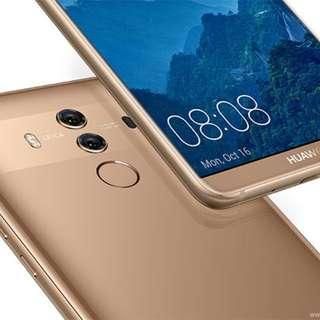 Huawei mate 10 pro 摩卡色