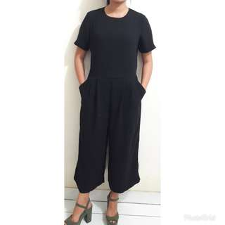 Basic Jumpsuit Executive