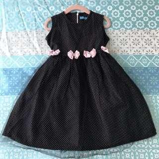 Black Dress 3Y