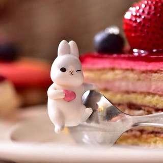 *ㄇㄚˊ幾兔 杯緣子 杯緣幾 麻吉兔 台灣 machiko