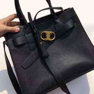 Tory Burch Hand Carry / sling bag / Tote Bag