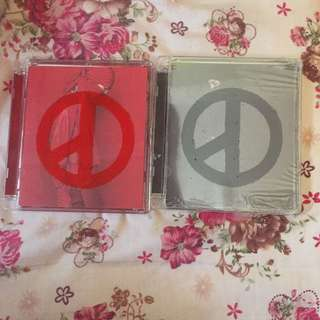 G dragon coup d'etat album