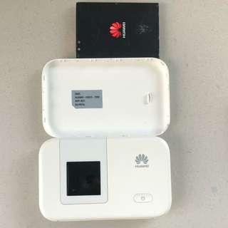 HUAWEI pocket WiFi - E5372 - 729C