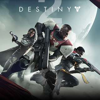 Destiny 2 PC Version (Full Game on Launch Day) ~50% Off Regular Price [ GeForce Experience Game Code ]