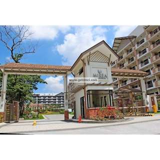 3BR Condo unit in Pasig City along Eulogio Amang Rodriguez Ave