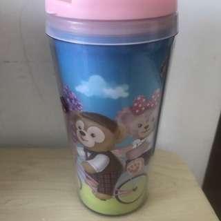 Duffy & shelliemay 有蓋水杯