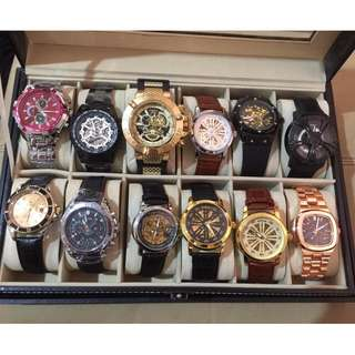 New Watches Top Quality With Free Shipping