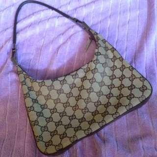 Gucci Hobo Small Bag