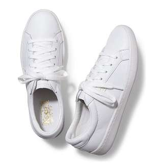Keds Ace Leather White