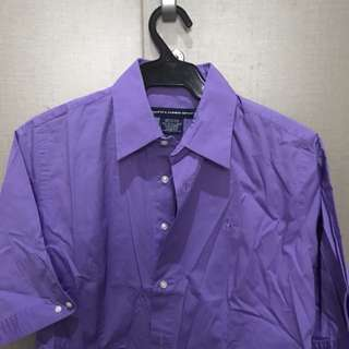 Ralph Lauren Polo Sport 3/4 Sleeve Top