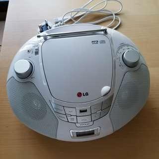 LG CD-R/RW 機