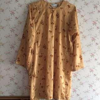 Baju kurung asli Kamdar brand size 34