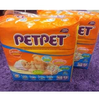 Newborn PetPet