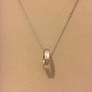 agnès b. necklace