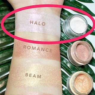 Ellana Multipurpose Loose Pure Pigments in Halo 1G