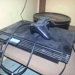 PS2 & DVD PHILIPS