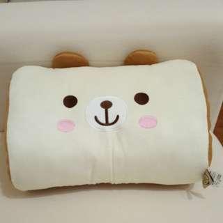 🚚 熊熊暖手抱枕