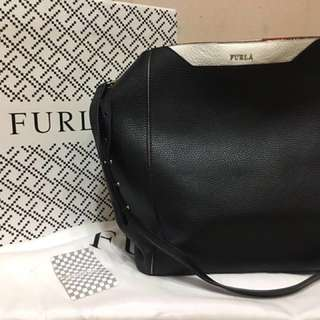 Furla classic(可斜咩,側咩)