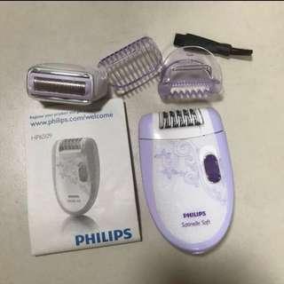 (包郵) 95%新 Philips 脫毛器