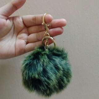 Bag charm freepos