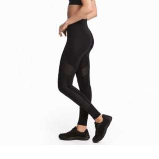 Hm mesh leggings