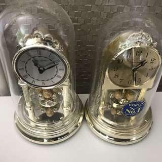 Fung Shui Clocks