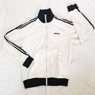 90's ADIDAS Originals Track Jacket