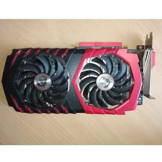 MSI Radeon RX 470 Gaming X 4G Graphics Cards