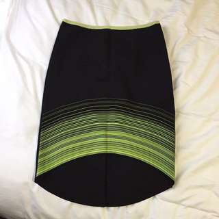 Bardot Neoprene Skirt