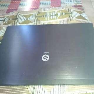 Hp pro book Laptop