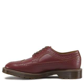 (PRICE REDUCED) Dr Martens Shoes 3989 oxblood shoes