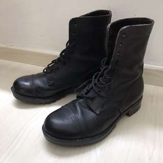 SAF Army boots