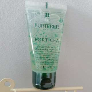 Forticea stimulating shampoo 50ml