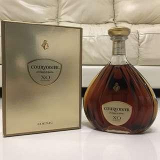 拿破崙XO 白蘭地 Courvoisier Brandy XO