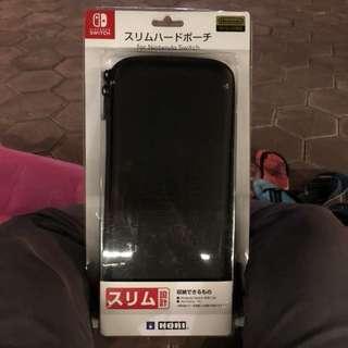 Nintendo Switch Hori Travel case pouch