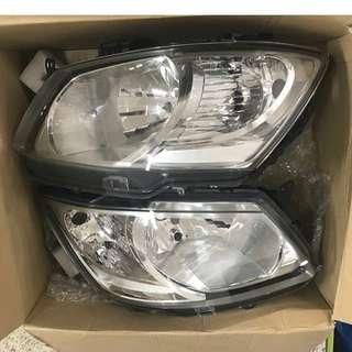 Proton Saga BLM Front (Left & Right Side) Head Lamp