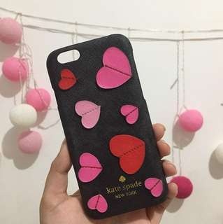 REPRICE! Iphone 6/6s Kate spade Case