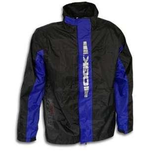 Ready Stock - Blue OGK Raincoats