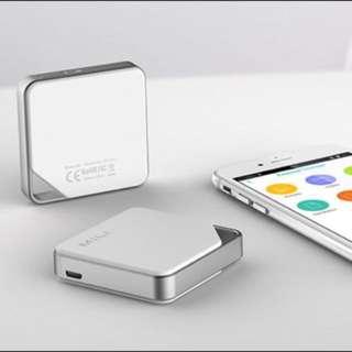 SALE Brand New MiLi iData Air - Smart Wireless Flash Drive