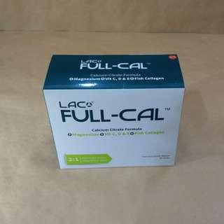 GNC LAC Full Cal 鈣粉